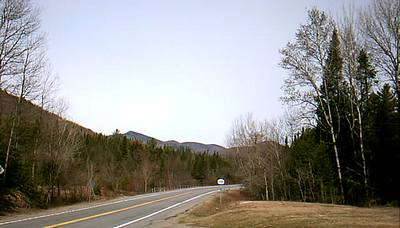 Ny Route 28n Roosevelt Marcy Trail Newcomb Amp Tahawus